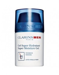 CLARINSMEN Gel Super Hydratant 50 ml
