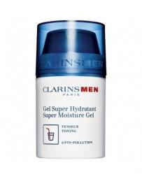 CLARINSMEN Gel Super Hydratant 50 ml