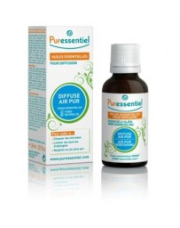 PURESSENTIEL diffuse air pur huil ess diffus 30 ml