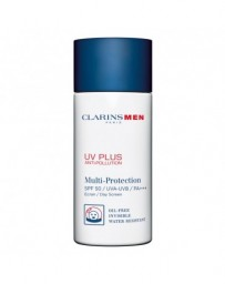 CLARINS Men UV + 50 ml