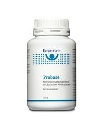 BURGERSTEIN Probase poudre buvable bte 125 g