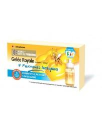 ARKOROYAL Gelée Royale + Probiotiques Kids 5 doses