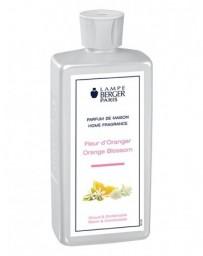 LAMPE BERGER Parfum Fleur d'Oranger 500 ml