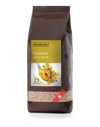 BIOFARM blé bourgeon sach 1 kg