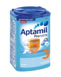 APTAMIL Pronutra 3 800g