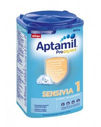 APTAMIL Sensivia 1 800g