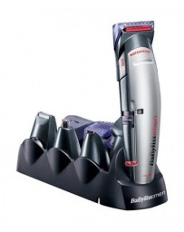 BABYLISS Trimmer X-10 Hair Face & Body E837E