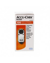 ACCU-CHEK Mobile tests 2 x 50 pce