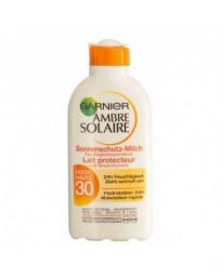 AMBRE SOLAIRE lait IP 30 200 ml