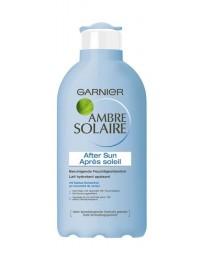 AMBRE SOLAIRE après soleil lait hydratant 200 ml