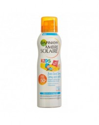 AMBRE SOLAIRE Spray Kids Anti-Sable IP50+ 200 ml
