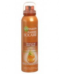 AMBRE SOLAIRE auto bronzant spray Perfect Bronzer 150 ml