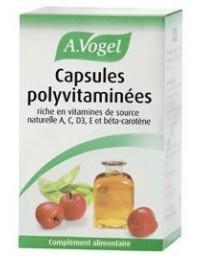VOGEL capsules polyvitaminées 120 pce
