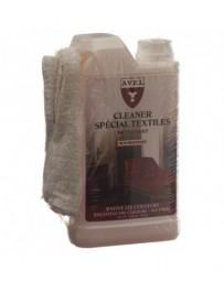 AVEL spécial textiles liquide nettoyant 500 ml