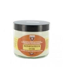 AVEL rénovateur cuir crème incolore pot 250 ml