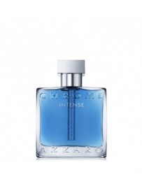 AZZARO Chrome Intense Eau de Toilette 50ml