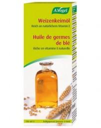 VOGEL Huile de germe de blé 200 ml