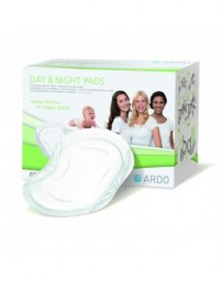 ARDO Day&Night Pads coussinets d'allaitement 60 pce
