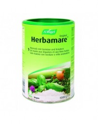 HERBAMARE - Sel marin aux herbes aromatiques 1000 g