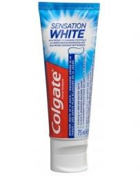 COLGATE Sensation White dentifrice tb 75 ml