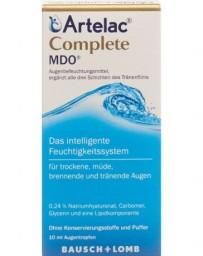 ARTELAC Complete MDO gtt opht 10 ml