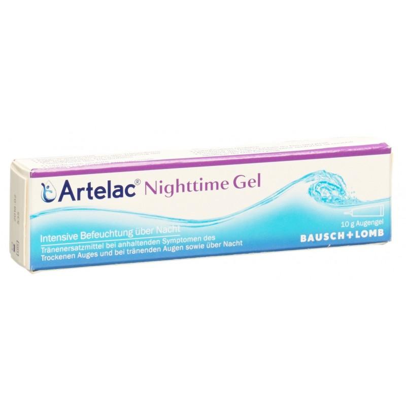 ARTELAC Nighttime Gel 10 g