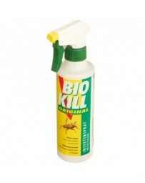 BIO KILL insecticide vapo 375 ml