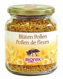 BIOREX pollen fleurs 225 g