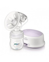 AVENT PHILIPS tire-lait uno électro natural