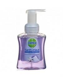 DETTOL savon moussant vanille&orchidée 250 ml