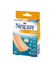 3M Nexcare Comfort Bands 6x10 cm 10pce