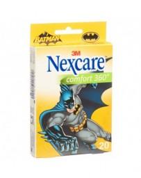 3M Nexcare pansements enfants Comfort Batman 360