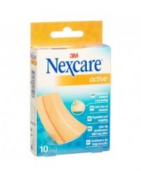 3M Nexcare Active Bands