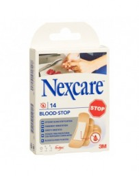 3M Nexcare Blood Stop Strips