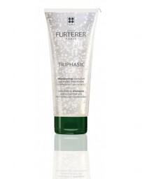 RENE FURTERER Triphasic Shampooing stimulant - Complément antichute - 200 ml
