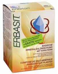 ERBASIT sels minéraux pdr aux plantes verre 240 g