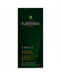 FURTERER Karité Shampooing Nutrition intense 150 ml