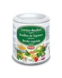 MORGA bouillon légume inst bte 150 g
