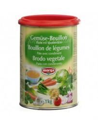 MORGA bouillon légume pâte avec épices 1 kg