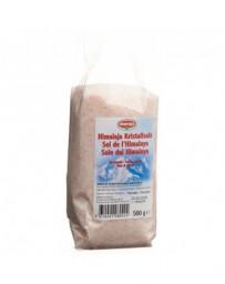 MORGA Himalaya sel cristal sach 500 g