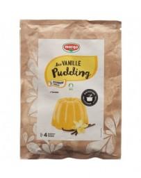 MORGA Bio pouding vanille curcuma sach 60 g