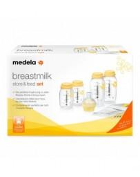 MEDELA Breastmilk Store & Feed Kit