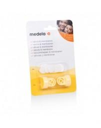 MEDELA valves et membranes