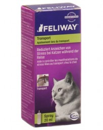 FELIWAY transport spray 20 ml