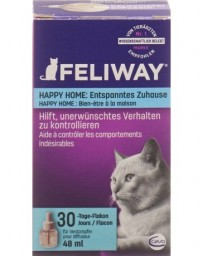FELIWAY diffuseur recharge 48 ml