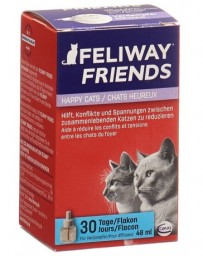 FELIWAY Friends diffuseur recharge 48 ml
