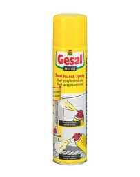 GESAL PROTECT dual spray insecticide 400 ml
