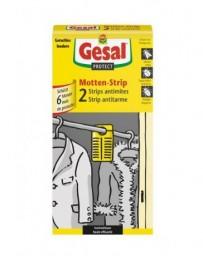 GESAL PROTECT strip antimites 2 pce