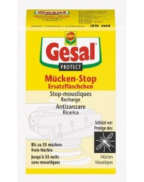 GESAL PROTECT stop moustiques recharge 35 ml
