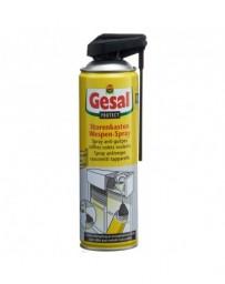 Gesal PROTECT Spray anti-guêpes coffres volets roulants 500 ml